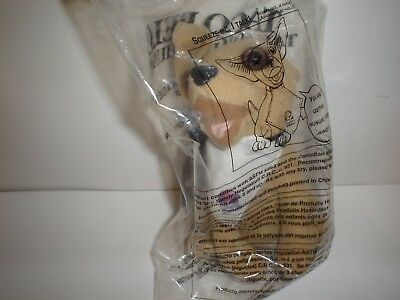 "Taco Bell Chihuahua ""You re getting Hungry Very Hungry "" Item TBC 003"