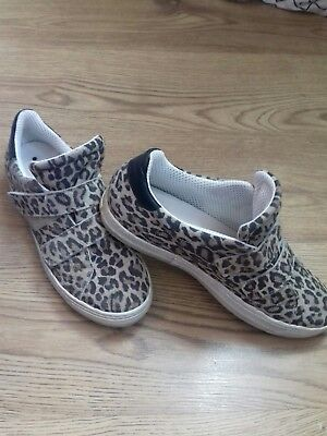 sneakers leopard CLOSE taille 39 monshowroom