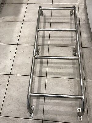 Pool Steps Or Ladder For Flybridge On Boat   Ipswich $ 45 In Good Condition