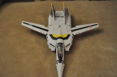 Macross Robotech Veritech Transformable Figure