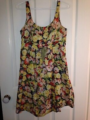 Maternity & Breastfeeding (nursing) Ripe Limited Floral Dress