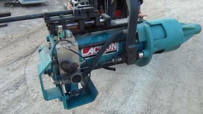 Vulcan Engineering Action Impactor 65H1 - Excellent Condition