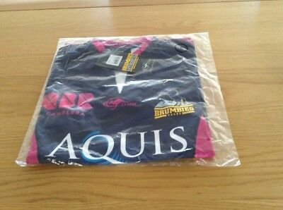 brumbies jersey ladies