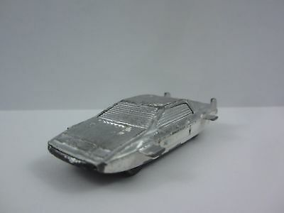 Vintage Corgi Juniors James Bond 007 Lotus Esprit Diecast Toy Car Great Britain