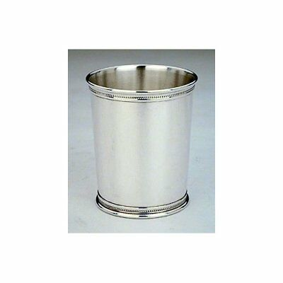 Reed & Barton Holloware Classic Mint Julep Toothbrush cup