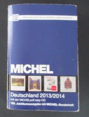Germany Michael Specialist Catalogue 2013/14