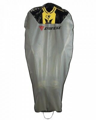 Dainese Race Suit Transport Bag  Gray One Size Fits All