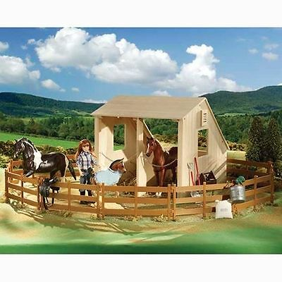 Breyer Horse Corral