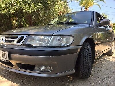 Saab 9-3 Turbo 2003 Top!!!!
