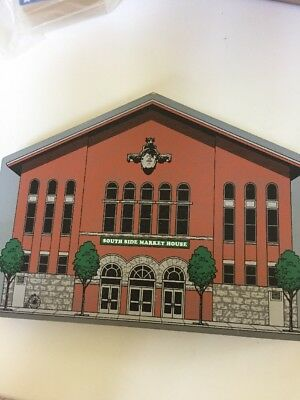 Hometowne Collectibles, South side Market House, Pittsburgh PA