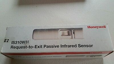 New-Honeywell-IS310WH-Request-to-Exit-Passive Infrared Sensor