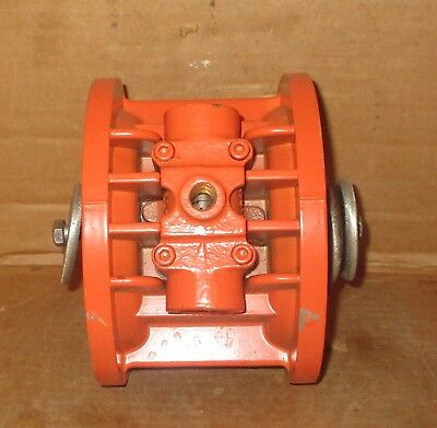 "Wilden M2 1"" Air Diaphragm Pump Aluminum Center Section"