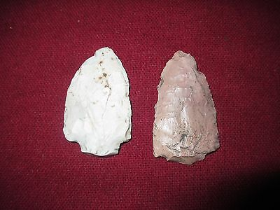 Antique Arrowheads