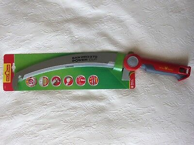 NEW Wolf Garten Tools PCUT370PRO Professional Pruning Saw