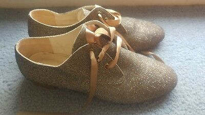 Jo Mercer shoes size 8, Brand new