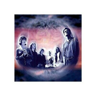Iona - Journey Into the Morn - Iona CD K4VG The Cheap Fast Free Post The Cheap