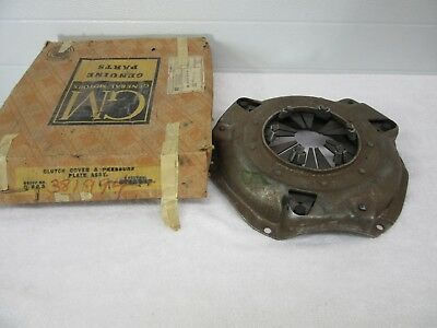 """NOS 1958-1977 GM Standard 10"""" Clutch Cover and Pressure Plate Assy. 3819914   dp"""