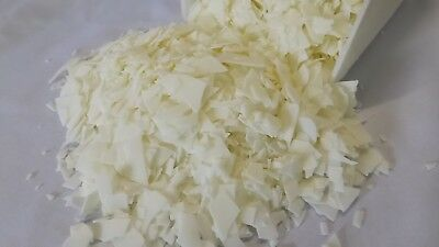 5kg SOY WAX FLAKES 100% natural, professional, for candle making