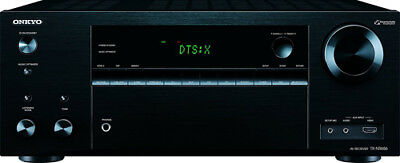Home Theater Receiver 7.2 Channel 170 Watt Network Audio Video Receiver System
