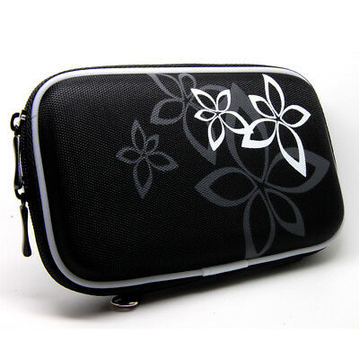 Hard Carry Case Bag Protector For Pda Anti-Shock For Hp Ipaq Hx4700 Hx4705 4700
