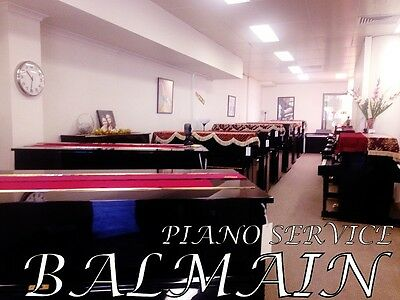 KAWAI KS-3F-MADE IN JAPAN-just arrived-10YRS WARRANTY+TUNING+MUCH MORE