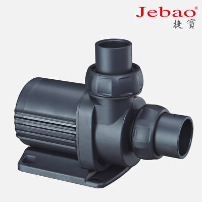 Jebao /Jecod DCP Series (3000-15000) DC Sine Wave Return Pump DCT & DCS upgrade