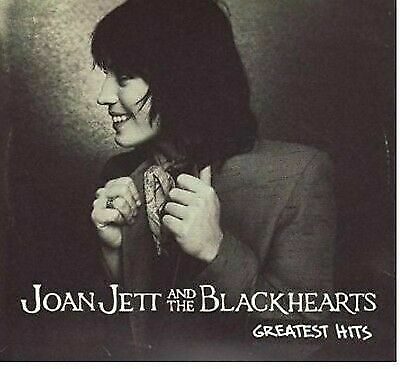 Joan Jett - Greatest Hits [Victor] New Cd