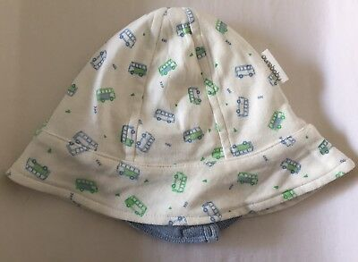 Pure Baby Hat Gorgeous Size Small Excellent Condition