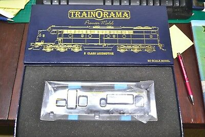 (64)*trainorama Premier Model S  Class S301 Vr *******mint Unused