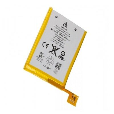 For Apple iPod Nano 5 5th Generation 3.7v 240Mah OEM Battery Pack Replacement