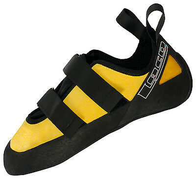 Climbing Shoes Splash [Ideal Climbing Shoes for Beginners by Lacd ]