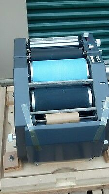 Rex Rotary 1500 Table Top Offset Duplicator