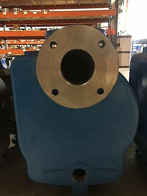 Goulds 3796 MTX/MTi 3x3-10 equivalent Self Primer Casing in CD4M