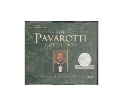 Luciano Pavarotti - The Pavarotti Collection - Luciano Pavarotti CD 7CVG The The