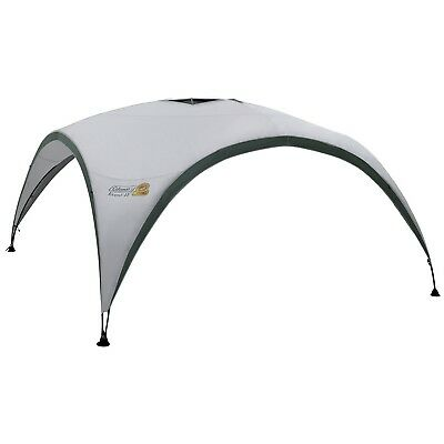 Coleman Event Shelter White/Green XL 4.5 m (15ft)