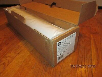"HP Professional Photo Paper Satin 50' Roll Q8759A 24"" Wide 848412013542 NEW NIB"