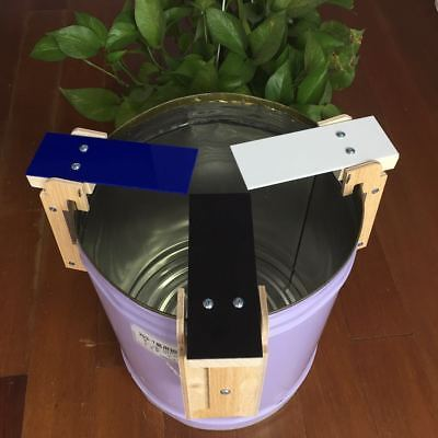 The Walk Plank Mouse Live Trap Mice Rat Auto Reset Rodent Control Bucket Catcher