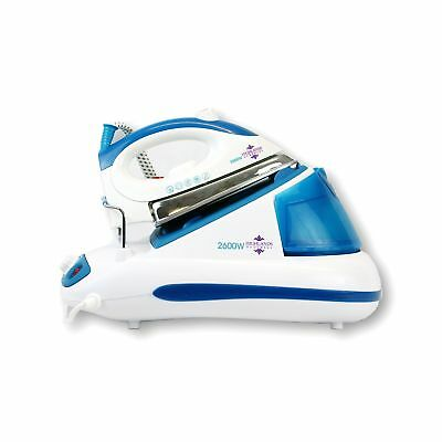 Highlands Iron20 2600W Power Steam Generator Iron Stainless Steel Solo Plate