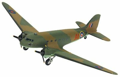 Transportflugzeug, Douglas C-47 Dakota, Royal Air  Battle, 1:72, Corgi
