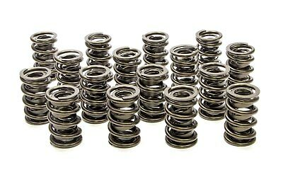 "PAC 1.539"" OD Single/Damper 1500 Series Valve Spring 16 pc P/N PAC-1509"