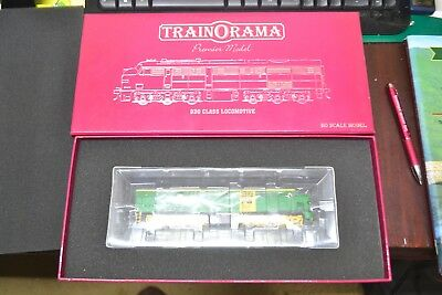 (65)*trainorama Premier Model 930 Class An 932 Gn ***mint Unused ***************