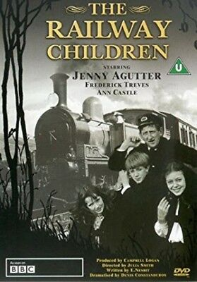The Railway Children (2DVD-SET , 2002)