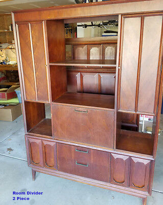Broyhill mid-century furniture - 5 pieces