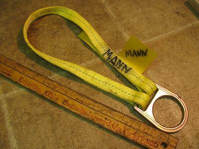 DBI Sala 1201390 1.4 foot D Ring Anchor Sling for Safety Harness