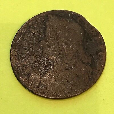 *RARE* COLONIAL Connecticut Copper Coin From 1787 - Miller - BEST VALUE - NICE!!