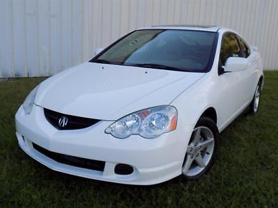 2004 Acura RSX 42K Miles - 1 OWNER - 100% Florida Ride! 2004 Acura RSX 42K 1 OWNER Florida Clean CARFAX Automatic NO RESERVE LISTING