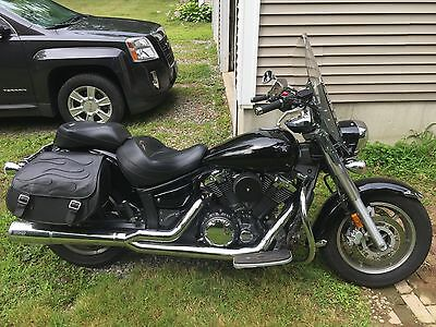 2007 Yamaha V Star  2007 V Star 1300 Excellent Condition