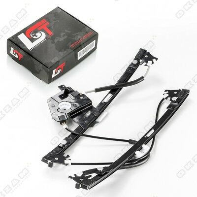 Genuine Lst Electric Window Regulator Complete Front Left for BMW 3 E46