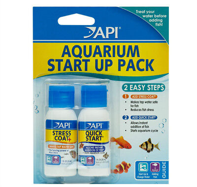 *api* Aquarium Start Up Pack