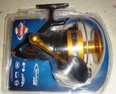 Penn spinfisher spin fisher 950 SSm - new in plastic case  950ssm